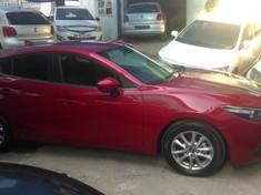 2017 Mazda 3 1.6 Dynamic 5-Door Gauteng Johannesburg