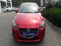 2015 Mazda 2 1.5 Dynamic 5dr  North West Province Rustenburg