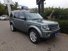 2015 Land Rover Discovery 4 3.0 Tdv6 Se  North West Province Rustenburg