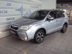 2015 Subaru Forester 2.0 XT CVT Gauteng Edenvale