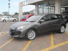 2014 Mazda 3 1.6 Dynamic 5-Door Kwazulu Natal Stanger