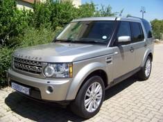 2010 Land Rover Discovery 4 3.0 Tdv6 Hse  Gauteng Four Ways