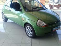2006 Ford Ka 1.3  North West Province Orkney