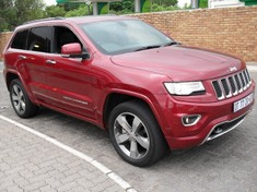 2015 Jeep Grand Cherokee 3.0L V6 CRD OLAND Gauteng Roodepoort