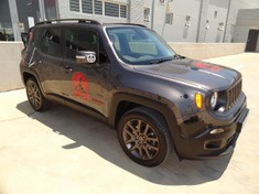 2016 Jeep Renegade 1.4 TJET LTD AWD Auto 75TH Gauteng Johannesburg