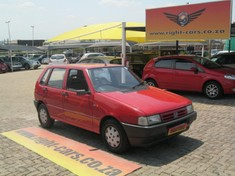 1999 Fiat Uno Mia 1100 5d  Gauteng North Riding