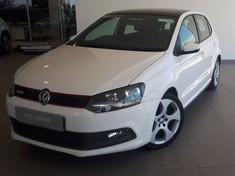 2012 Volkswagen Polo Gti 1.4tsi Dsg Limpopo Polokwane