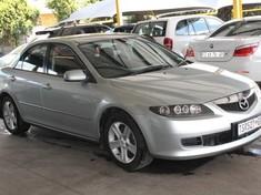 2006 Mazda 6 2.0 Original Gauteng Boksburg