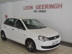 2011 Volkswagen Polo Vivo 1.4 Trendline 5Dr Free State Bloemfontein