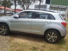 2017 Mitsubishi ASX 2.0 GLS Mpumalanga Nelspruit