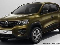 2018 Renault Kwid 1.0 Expression 5-Door Limpopo Mokopane