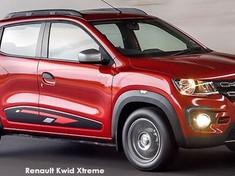 2018 Renault Kwid 1.0 Xtreme Limited Edition 5-Door Limpopo Mokopane