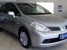 2012 Nissan Tiida 1.6 Visia  MT Hatch Northern Cape Kimberley