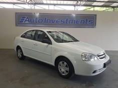 2013 Chevrolet Optra 1.6 L  Limpopo Polokwane
