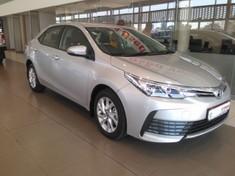 2018 Toyota Corolla 1.4D Prestige Limpopo Mokopane
