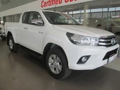 2018 Toyota Hilux 2.8 GD-6 Raider 4x4 Extended Cab Bakkie Limpopo Mokopane