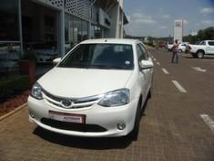 2017 Toyota Etios 1.5 Xi 5dr  Limpopo Groblersdal
