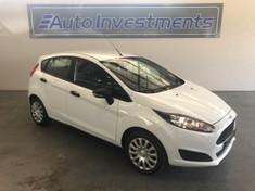 2017 Ford Fiesta 1.4 Ambiente 5-Door Limpopo Polokwane