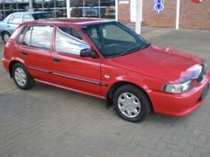 1997 Toyota Tazz 130  Free State Welkom