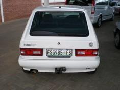 2008 Volkswagen CITI Tenaciti 1.4i  Free State Welkom
