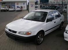 1997 Toyota Corolla 1.6 Gl Fwd  Free State Welkom