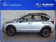 2015 Subaru XV 2.0 Lineartronic Gauteng Edenvale