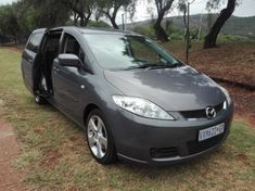 2007 Mazda 5 2.0l Active 7 seater. Gauteng Pretoria
