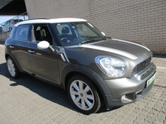 2011 MINI Cooper S S Countryman At  Gauteng Roodepoort