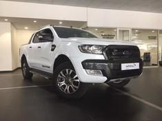 2017 Ford Ranger 3.2TDCi WILDTRAK Auto Double Cab Bakkie Free State Bloemfontein