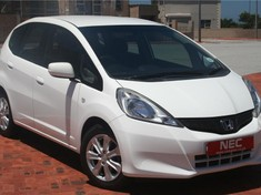 2012 Honda Jazz 1.3 Comfort  Eastern Cape Port Elizabeth