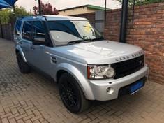 2009 Land Rover Discovery 4 3.0 Tdv6 Hse  Gauteng Pretoria