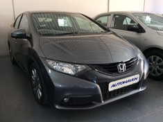 2012 Honda Civic 1.8 Executive 5dr  Western Cape Hermanus