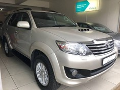 2014 Toyota Fortuner 3.0d-4d Rb At  Free State Bloemfontein
