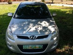 2011 Hyundai i20 1.6  Northern Cape Kimberley