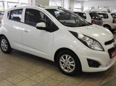 2017 Chevrolet Spark 1.2 Ls 5dr  Free State Bloemfontein