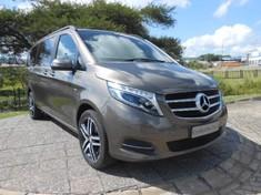 2017 Mercedes-Benz V-Class V250 Bluetech Avantgarde Auto Mpumalanga Nelspruit