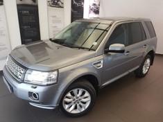 2014 Land Rover Freelander Ii 2.2 Sd4 Se At  Gauteng Rivonia