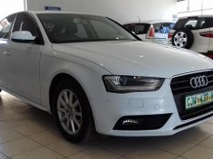2014 Audi A4 1.8t S 88kw  Northern Cape Kimberley