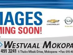 2013 Isuzu KB Series Kb250 Le Pu Dc kb72  Limpopo Mokopane