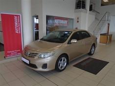 2012 Toyota Corolla 1.3 Advanced  Kwazulu Natal Durban