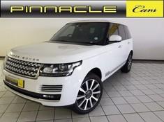 2013 Land Rover Range Rover Tdv8 Vogue Se Gauteng Sandton