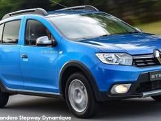 2018 Renault Sandero 900T Stepway Dyanmique Limpopo Mokopane