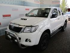 2015 Toyota Hilux 3.0D-4D LEGEND 45 4X4 XTRA CAB PU Mpumalanga Middelburg