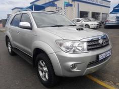 2007 Toyota Fortuner 3.0d-4d Rb  Gauteng Rosettenville