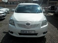 2011 Toyota Verso 1.8 TX Gauteng Jeppestown
