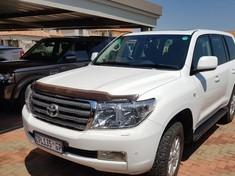 2008 Toyota Land Cruiser 200 V8 Vx At  Gauteng Pretoria