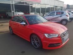 2015 Audi S3 Sportback Stronic Kwazulu Natal Pietermaritzburg