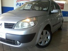 2007 Renault Scenic 1.6 Expression Free State Bloemfontein