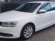 2014 Volkswagen Jetta Vi 1.4 Tsi Comfortline  Gauteng Vereeniging