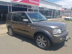 2010 Land Rover Discovery 4 3.0 Tdv6 S  Kwazulu Natal Pietermaritzburg